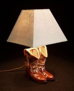 BOOT LAMP