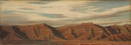 Ed Mell Book Cliffs 8.25x 24 $4,600.00