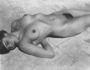 Edward Weston Nude, Tina Modotti, 1923 67N, Cole Weston Print, $7,500.00