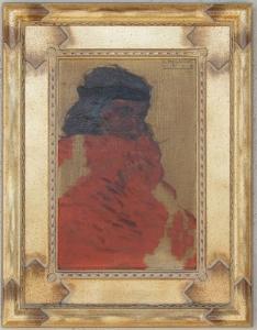 Hopi 1910 Lon Megargee