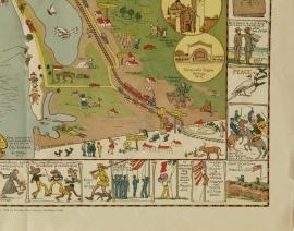 San Diego Map Detail 6
