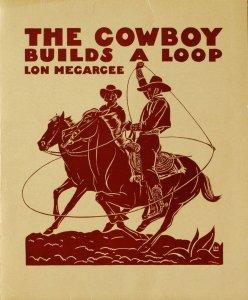 Lon Megargee 1944 Book