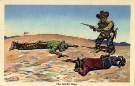 16 The Rabbit Hunt