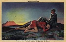 18 Western Romance