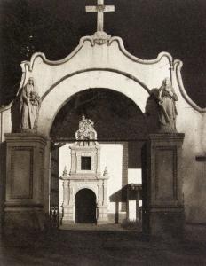 2. Church - Coapiaxtla