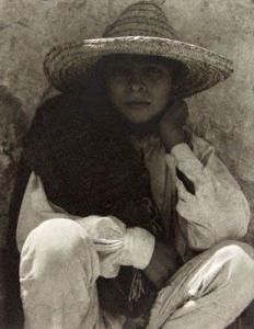 14. Boy - Hidalgo