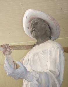 Sculpture Profile