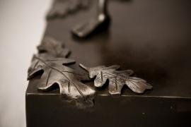 Shoshone Table Detail 4